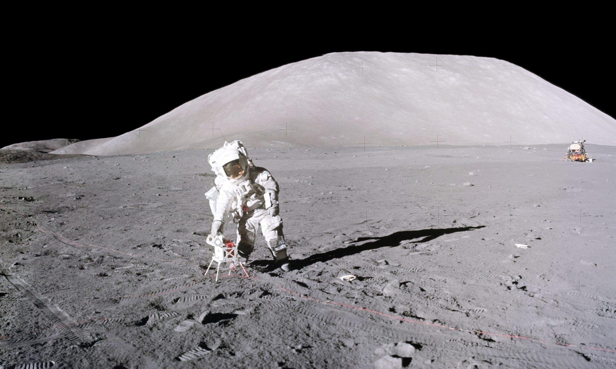 astronauts apollo 17 - HD1280×848